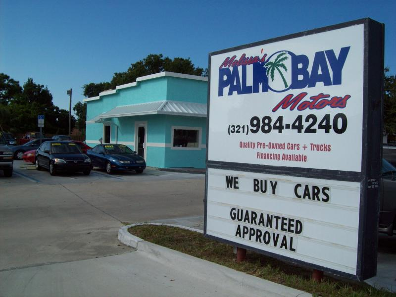 Palm bay aluminum corp current commercial projects for Department of motor vehicles palm bay florida